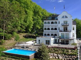 'Meeresbrise' Villa Rex
