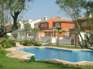 Quesada - 3 bed villa