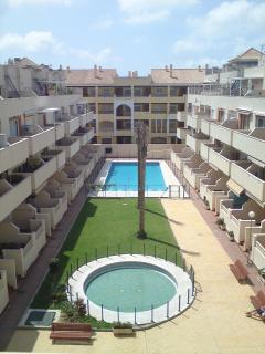 Apartment Pools