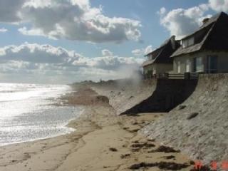 Les Pieds dans l'eau, Fontenay-sur-Mer