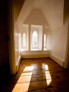 third floor windows