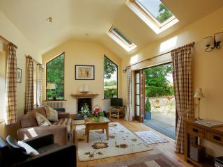 Garden Room-Great views of the mountains