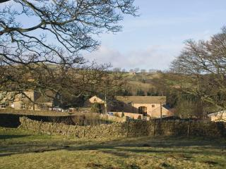 The Granary, Pateley Bridge