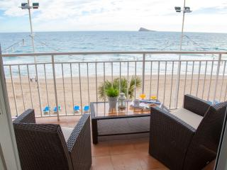 SEAFRONT LUXURY BESTLOCATION A, Benidorm