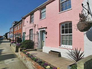 The Pink House, Aldeburgh