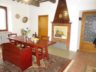 Casa del Sole, PIegaro, Umbria
