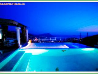 Seculed - Villa Trojan (FREE CAR OR TRANSFER), Kalkan