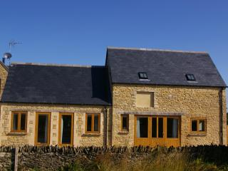 The South Facing Cotswold Stone Stables