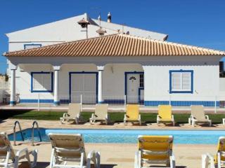 Esquadrão Villa verde, Albufeira, Algarve, Ferreiras