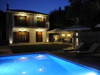 Skiathos Island Villas-villa2, Ciudad de Skiathos