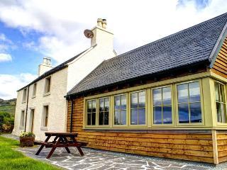 Eilean Donan Castle Cottage