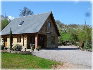 Kingfisher Lodge, Clifton-upon-Teme