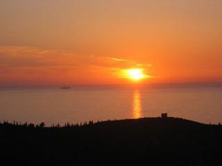 Spiaggia Dorata, Agios Nikitas