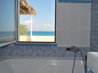 CHIOS - beach apart. with direct access to the sea