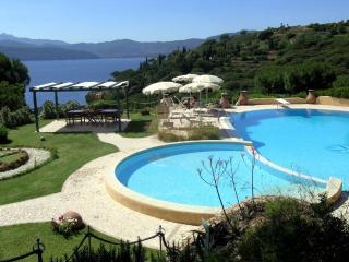 Villa Soprana Isola d'Elba, Capoliveri