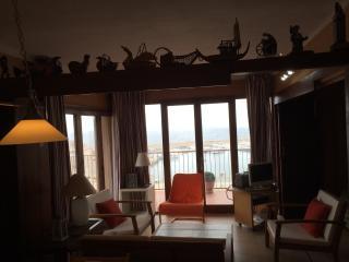 Apartamento frente al mar. Sant Feliu de Guixols