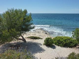 Baladrar Beach