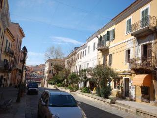 Casa di pescatori_La Maddalena