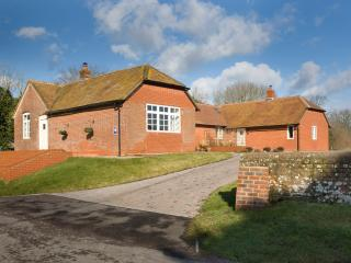 Crim & Millams Cottages