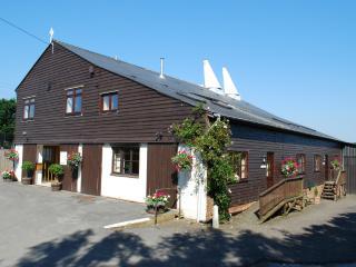 Oast Cottage, Lamberhurst