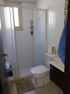 3rd shower/toilet