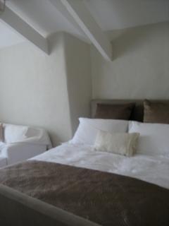 Bedroom 4 - downstairs