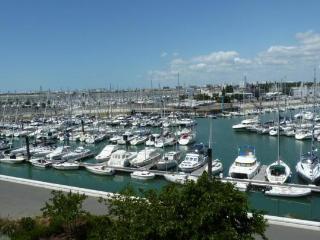 Port des Minimes de La Rochelle