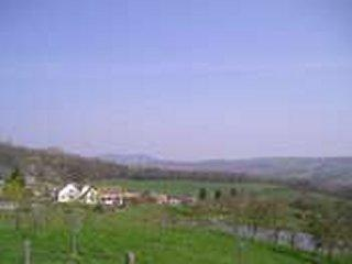 View of Pitlands Farm