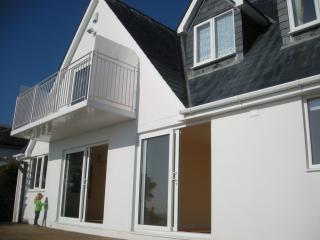 Classic seaside architecture