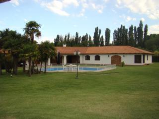 LA CASA SOÑADA, Provincia de Mendoza