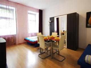 R  10   Raisa Apartments, Vienna