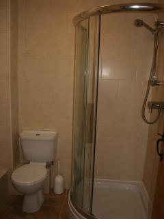 Bramley Shower