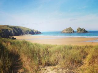 The Beach House, Holywell Bay, Newquay