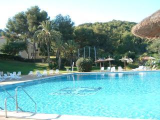 Delightful Bellaluz Apartment, Murcia