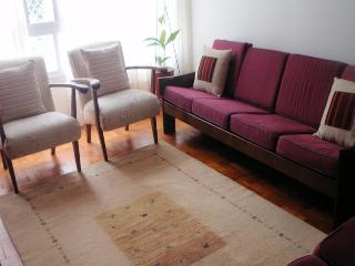 Apartment in affluent area in S Paulo, 2 bedrooms, Sao Paulo