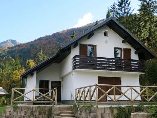 Villa Belica, Bohinjsko Jezero