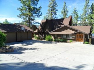 #025 Family Favorite Lakefront, Big Bear Region