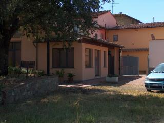 Country house near the city center private parking, Florencia