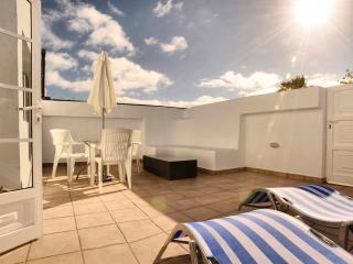 Casa Capricho, your home in the sun