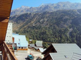 Spacious 4 bedroom Penthouse apartment in Vaujany