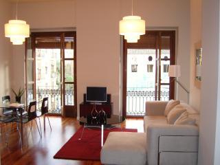 Casa Mossen Sorrell, Valencia