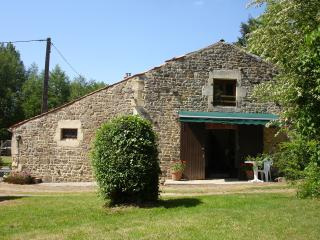 The Wheelhouse, Vendee