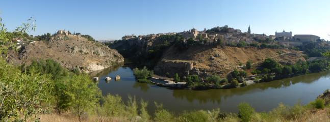 Paseo del rio