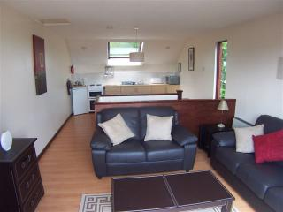 Llanteglos Estate Lodges