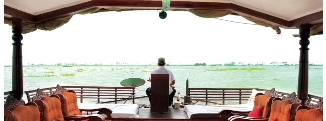 Best Backwater cruise from Cosy Houseboats