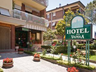 Hotel Vignola Assisi, Santa Maria degli Angeli