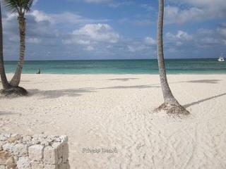 1BR Ocean View Beachfront, Punta Cana