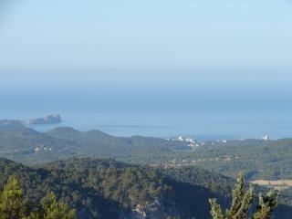 Sierra de Tramuntana, Galilea