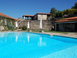 Casa de Jazente, Marco de Canaveses