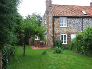 End Cottage, Burnham Market